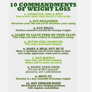 10-Commandements-Of-Weight-Loss-Motivational-Quotes